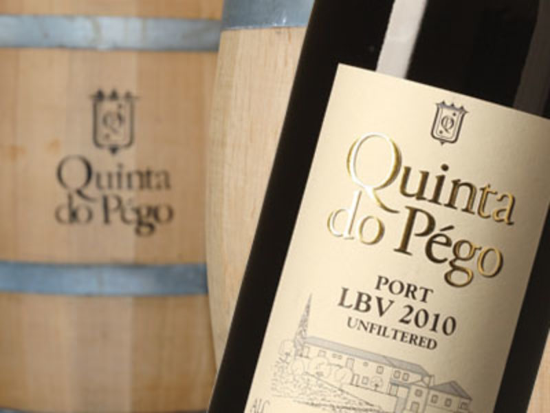 Portas Quinta do Pégo LBV Unfiltered 2010 pelnė gausius apdovanojimus 2015 metais!