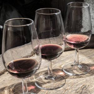 Pastiprintas vynas