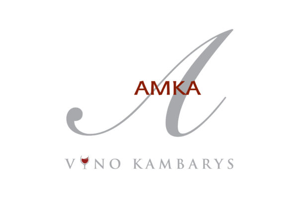Amka Vyno Kambarys logo