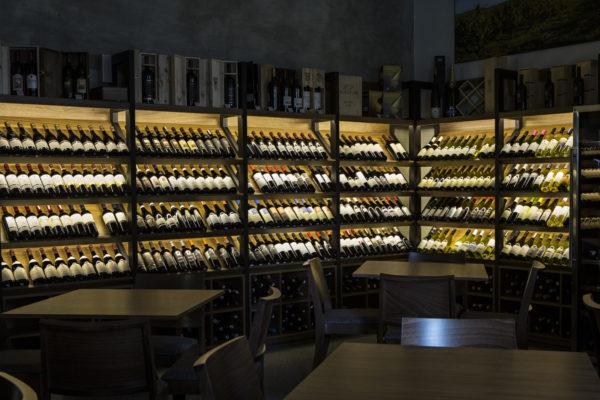 Amka Vyno Kambarys